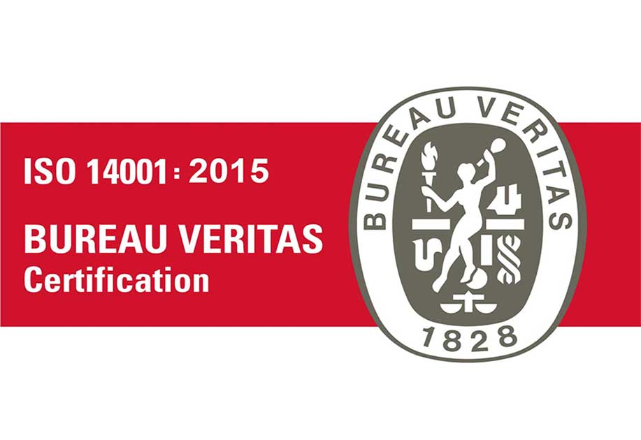 bvcertificationiso14001